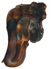 Elephant Tree Memory